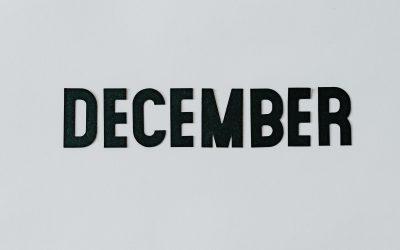 December Digest