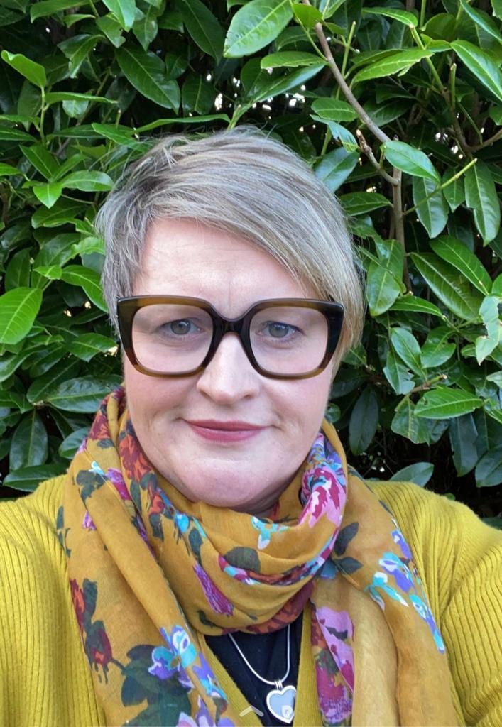 Victoria Mitchell
